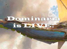 MTG Arena Dominaria is live! Update details