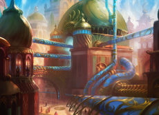 MTG Arena Event Schedule for June – July 2018