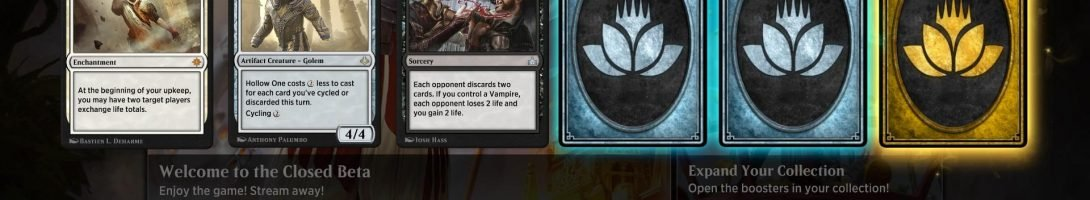 MTG Arena Fresh News From The Devs | MTG Arena Pro