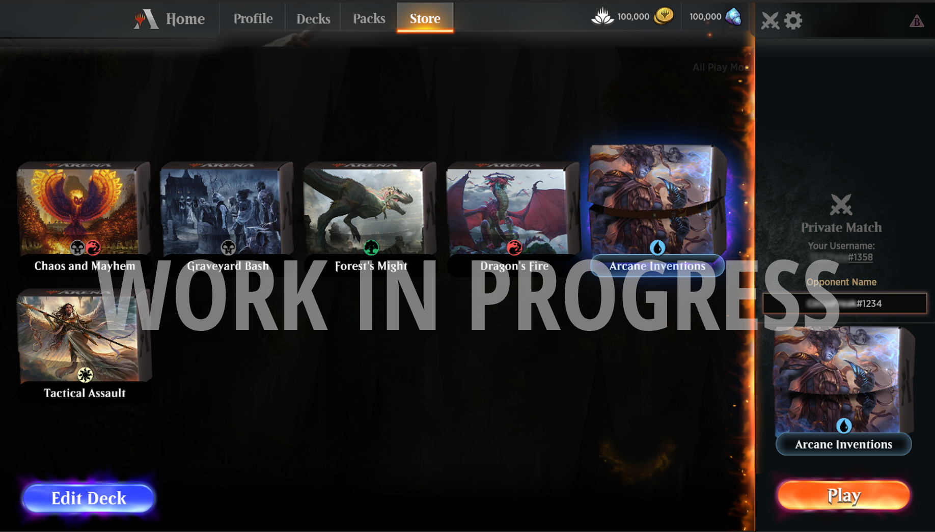 MTGA Friends Coming November: Direct Challenge mode | MTG Arena Pro