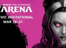 The MTG Arena Mythic Invitational: get a piece of $1M prize pool