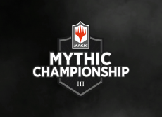 The First Mythic Championship on MTG Arena June 21-31